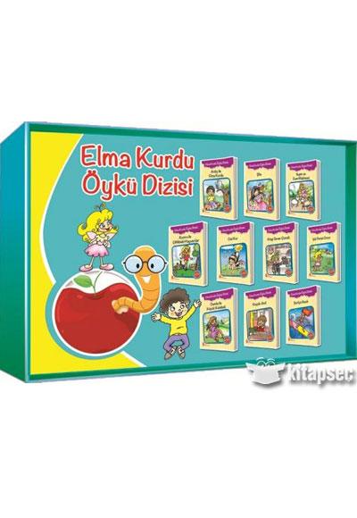 Elma Kurdu öykü Dizisi 2 Ve 3 Sınıflar Ata Yayıncılık 9789944818575