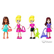 Polly Pocket Ve Arkadaşları K7704 Fisher Price