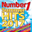 Number 1 Summer Hits 2017