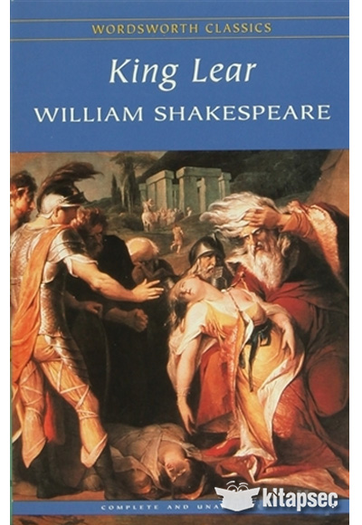 characterization of goneril in king lear by william shakespeare
