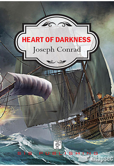 the demonstration of the european expansion in joseph conrads heart of darkness