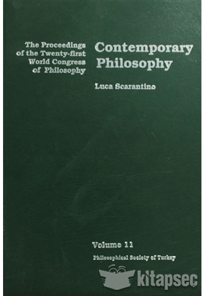 contemporary philosophy