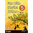 Fun with Stories Level 5 Team Elt Publishing