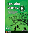Fun with Stories Level 8 Team Elt Publishing