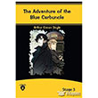 The Adventure of The Blue Carbuncle Stage 3 Dorlion Yayınevi