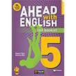 Ahead with English 5 Test Booklet Team Elt Publishing