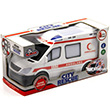 Kutulu Pilli Ambulans N366U Vardem