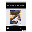 The History Of Tom Thumb Stage 1 Dorlion Yayınları