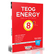 8. Sınıf TEOG Energy English Test Book Branş Akademi
