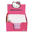 Hello Kitty Küp Not 400 yp 80x80 HK-KN-80X80 Notix