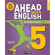 Ahead With English Practice Book 5 Team Elt Publishing