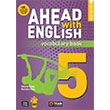 Ahead With English 5 Vocabulary Book Team Elt Publishing
