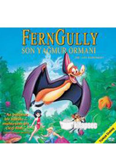 Ferngully Son Yagmur Ormani 8680891111942