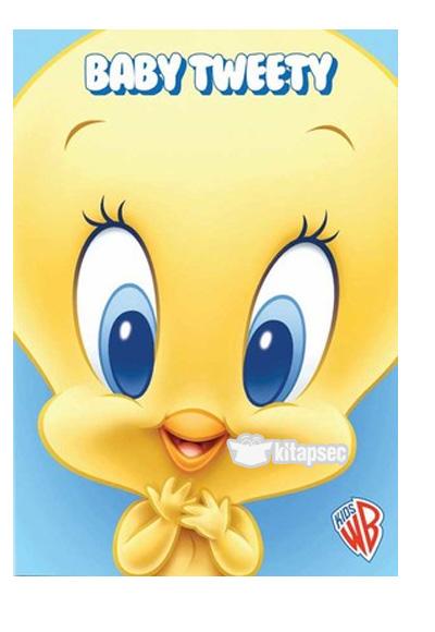 Baby Tweety 8680979013397