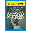 English Time Phrasal Verbs Dictionary English Turkish Turkish English Teg Publications