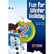 Fun for Winter Holiday 2 Team Elt Publishing