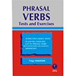 Phrasal Verbs Tests And Exercises Pelikan Yayınları