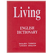 English Dictionary İngilizce Türkçe Türkçe İnglizce For School Sözlük Living English Dictionary