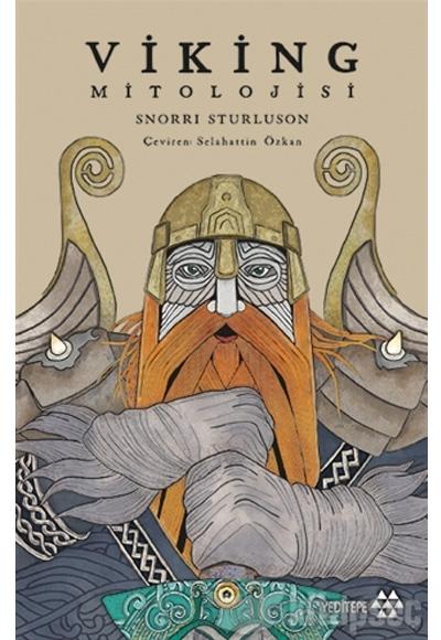 Viking Mitolojisi Yeditepe Yayınevi 9786052070345