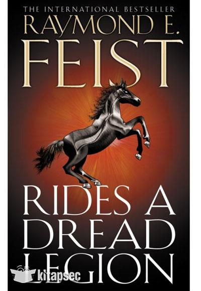 rides a dread legion pdf