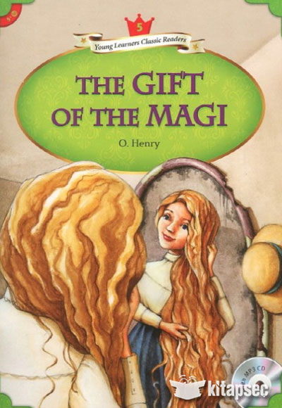the symbol of the gifts and the young couple in the gift of the magi a short story by o henry The paperback of the the gift of the magi by o henry unabridged version of the classic short story in which a young this short story is about a couple.