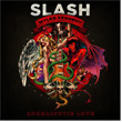 Apocalyptic Love Slash