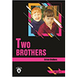Two Brothers Stage 1 Grimm Brothers Dorlion Yayınevi