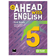 Ahead With English 5 Test Book Team Elt Publishing