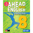 Ahead with English 8 Practice Book Team Elt Publishing