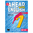 Ahead With English 7 Test Book Team Elt Publishing