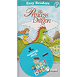 Easy Readers Level-2 CD`li 8`li Set The Kidland Yayınları