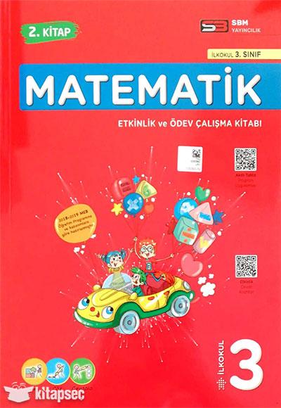 3 Sinif Matematik Etkinlik Ve Odev Calisma Kitabi 2 Soru Bankasi