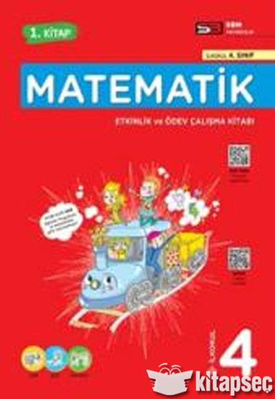 4 Sinif Matematik 1 Etkinlik Ve Odev Calisma Kitabi Soru Bankasi