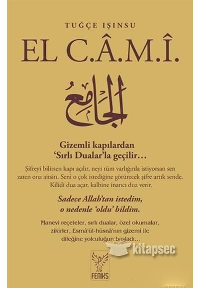 El Cami Tugce Isinsu Feniks Yayinlari 9786057531032