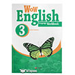Wow 3 English Language WorkBook Master Publishing