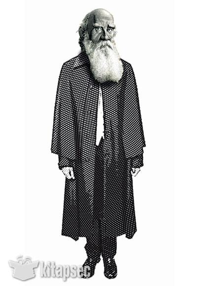 Tolstoy Kitap Ayraci Aylak Adam Hobi 8681980581097