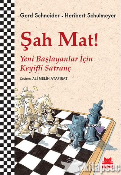 Sah Mat Kirmizi Kedi Cocuk 9786054927937