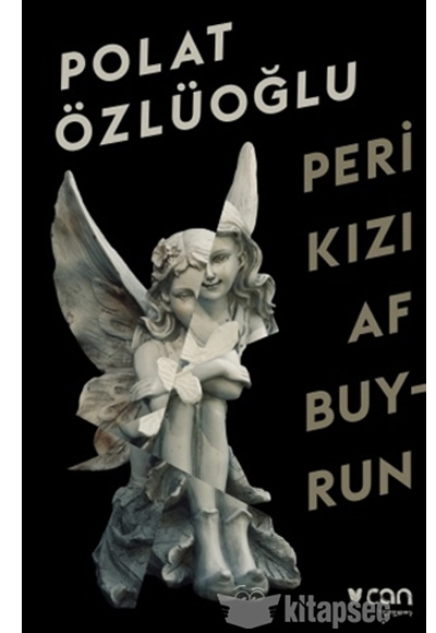 Peri Kizi Af Buyrun Polat Ozluoglu Can Yayinlari 9789750740664