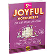 5. Sınıf Joyful Worksheets Bee Publishing