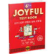 6. Sınıf Joyful Test Book Bee Publishing