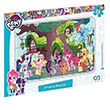 My Little Pony Frame Puzzle 3 CA Games