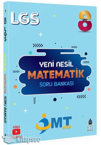 8 Sinif Lgs Matematik Imt Yeni Nesil Soru Bankasi Tonguc Akademi