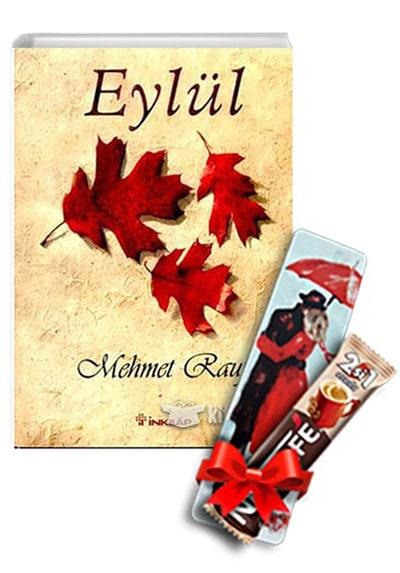 Eylul Kitap Ayraci Ve Nescafe Hediyeli Inkilap Kitabevi 8260