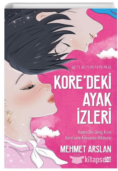 Koredeki Ayak Izleri Mehmet Arslan Dokuz Yayinlari 9786257050055