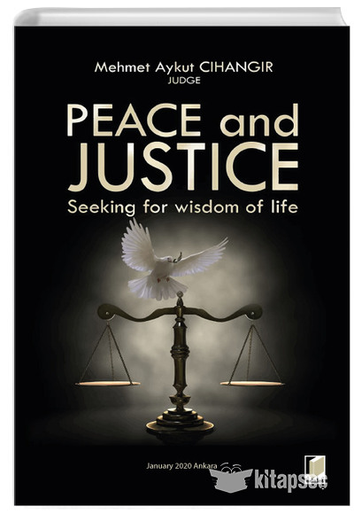 Peace And Justice Adalet Yayinevi 9786053009993