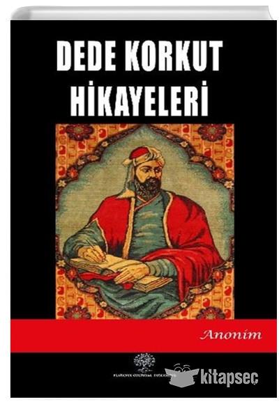 Dede Korkut Hikayeleri Platanus Publishing 9786257060240